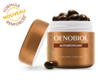 Oenobiol Autobronzant Caps 2*Pots/30 à Forbach