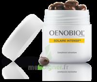 Oenobiol Solaire Intensif Caps peau normale Pot/30 à Forbach