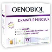 Oenobiol Draineur Poudre Thé Sticks/21 à Forbach