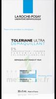 Toleriane Solution démaquillante yeux 30 Unidoses/5ml à Forbach