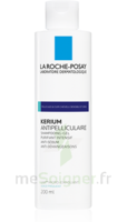 Kerium Antipelliculaire Micro-exfoliant Shampooing Gel Cheveux Gras 200ml à Forbach