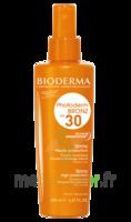Photoderm Bronz SPF30 Spray 200ml à Forbach