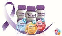 Fortimel Protein Sensation Nutriment multi-saveurs 4 Bouteilles/200ml à Forbach
