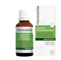 Aromaforce Solution défenses naturelles bio 30ml à Forbach