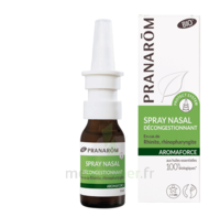 Aromaforce Solution nasale dégage le nez 15ml à Forbach