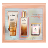 Nuxe Coffret parfum 2019 à Forbach