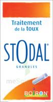 Boiron Stodal Granules Tubes/2 à Forbach