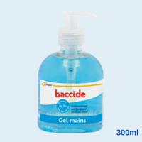Baccide Gel Mains Désinfectant Sans Rinçage 300ml à Forbach