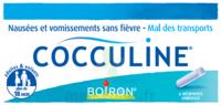 Boiron Cocculine Granules En Récipient Unidose Doses/6 à Forbach