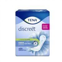 Tena Discreet Protection Urinaire Extra Sachet/20 à Forbach