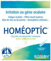 Boiron Homéoptic Collyre Unidose à Forbach