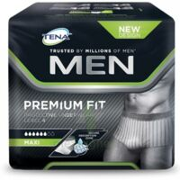 Tena Men Premium Fit Protection Urinaire Niveau 4 L Sachet/10 à Forbach