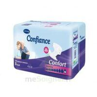 Confiance Confort Absorption 10 Taille Large à Forbach