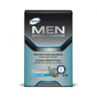 Tena Men Protection Urinaire Extra-light B/14 à Forbach