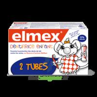 Elmex Duo Dentifrice Enfant, Tube 50 Ml X 2 à Forbach