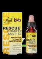 Rescue® Kids Compte-gouttes - 10 Ml à Forbach