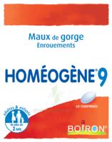 Boiron Homéogène 9 Comprimés à Forbach