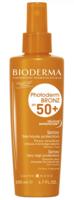 Photoderm Bronz Spf50+ Spray Fl/200ml à Forbach