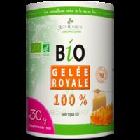 3 Chenes Bio Gelée Royale Pure Gelée Pot/30g à Forbach