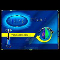 Optone Monodose Double Action Solution Oculaire Yeux Irrités B/10 à Forbach
