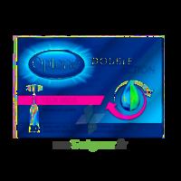 Optone Monodose Double Action Solution Oculaire Yeux Secs B/10 à Forbach