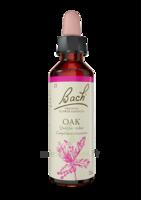 Fleurs De Bach® Original Oak - 20 Ml à Forbach