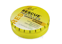 Rescue® Pastilles Orange - Bte De 50 G à Forbach