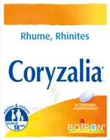 Boiron Coryzalia Comprimés Orodispersibles à Forbach