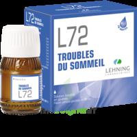 Lehning L72 Solution Buvable En Gouttes 1fl/30ml à Forbach